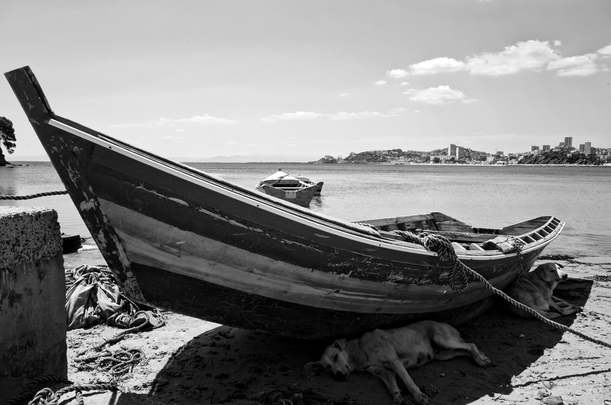 Un lieu #4 – Annaba, Algérie