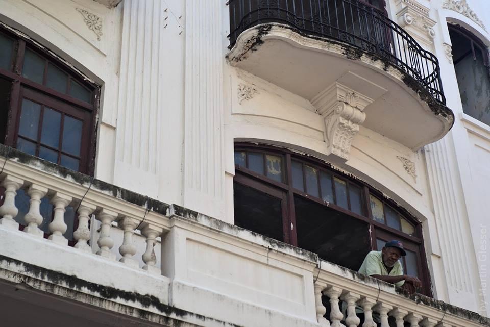 Un lieu #5 – Saint-Domingue